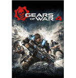 Gears of War Poster 253327