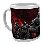 Gears of War Mug 253328