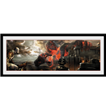 God Of War Print 253334
