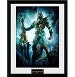 God Of War Print 253335