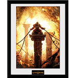 God Of War Print 253341
