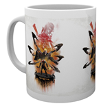 God Of War Mug 253346