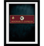 Harry Potter Print 253394