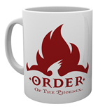 Harry Potter Mug 253395