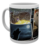 Harry Potter Mug 253399