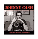 Vynil Johnny Cash - Louisiana Hayride Recordings