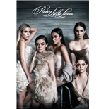 Pretty Little Liars Poster 253555