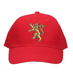 Game of Thrones Adjustable Cap Lannister