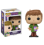 Scooby Doo POP! Animation Vinyl Figure Shaggy 9 cm
