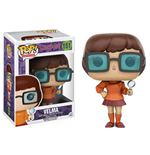 Scooby Doo POP! Animation Vinyl Figure Velma 9 cm