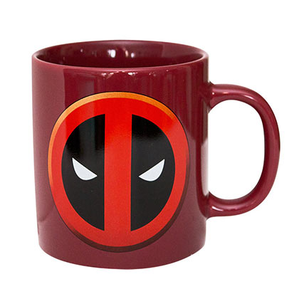DEADPOOL Coffee Mug