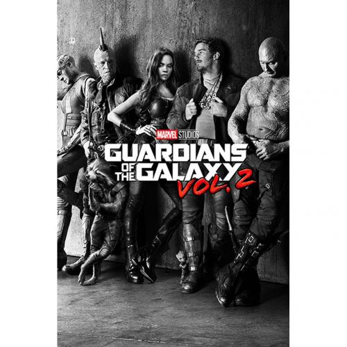 Guardians Of The Galaxy 2 Poster 214