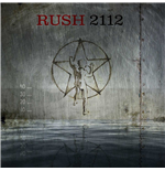 Vynil Rush - 2112 (40Th Ann.) (3 Lp)