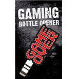 Nerd dictionary Bottle opener  254068