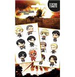Attack on Titan Tattoos 254092