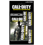 Call Of Duty Lanyard 254133