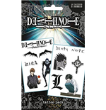 Death Note Tattoos 254175