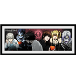 Death Note Print 254176