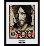 The Walking Dead Print 254370