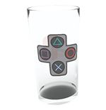 PlayStation Glass - Buttons