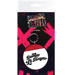 Suicide Squad Keychain 254430