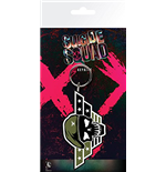 Suicide Squad Keychain 254432