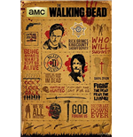 The Walking Dead Poster 254437