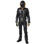 Daft Punk RAH Action Figure 1/6 Guy-Manuel de Homem-Christo Human After All Ver. 2.0 30 cm