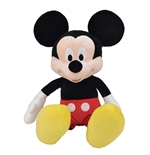 Mickey Mouse Plush Toy 254465