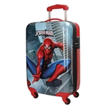 Spiderman Luggage 254501