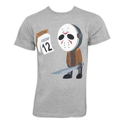 Friday The 13th Day Before Tee Shirt