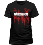 The Walking Dead T-shirt 254578