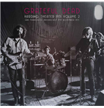 Vynil Grateful Dead - Harding Theater 1971 Vol. 2 (2 Lp)