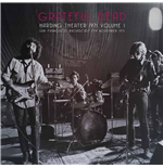 Vynil Grateful Dead - Harding Theater 1971 Vol. 1 (2 Lp)