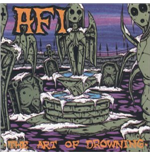 Vynil Afi - Art Of Drowning