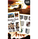 Attack on Titan Tattoos 254607