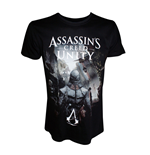Assassins Creed Unity - Arno Streets of Paris T-shirt
