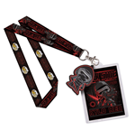 Star Wars Episode VII POP! Lanyard with Rubber Keychain Kylo Ren