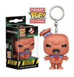 Ghostbusters Pocket POP! Vinyl Keychain Angry Stay-Puft Man 4 cm