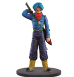 Dragonball Super Warriors Vol. 1 DXF Trunks 17 cm