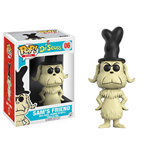 Dr. Seuss POP! Books Vinyl Figure Sam's Friend 9 cm