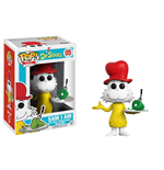 Dr. Seuss POP! Books Vinyl Figure Sam I Am 9 cm