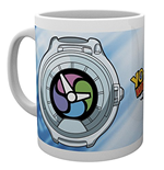 Yo-kai Watch Mug 254938