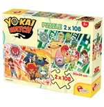 Yo-kai Watch Puzzles 254941
