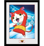 Yo-kai Watch Print 254942
