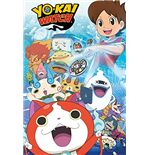 Yo-kai Watch Poster 254943