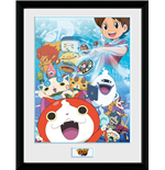 Yo-kai Watch Print 254944