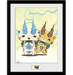 Yo-kai Watch Print 254945
