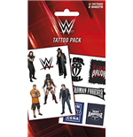 WWE Tattoos 254951