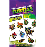 Ninja Turtles Tattoos 254975